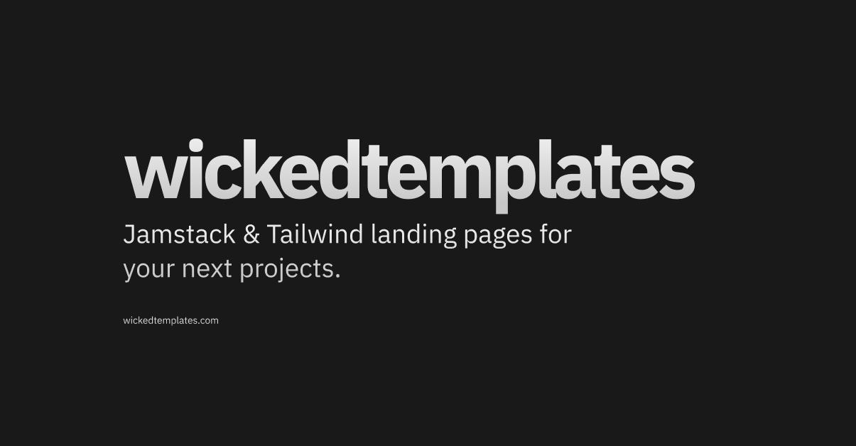 wickedtemplates